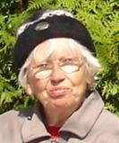 Irmgard Lange